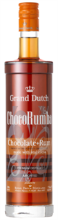Grand Dutch Chocorumba 750ml